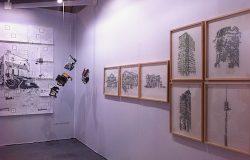Drawing Now Paris 2015, le salon du dessin