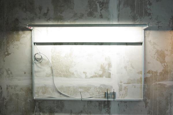 Stéphane Barbier Bouvet, Week-end, galerie Salle Principale