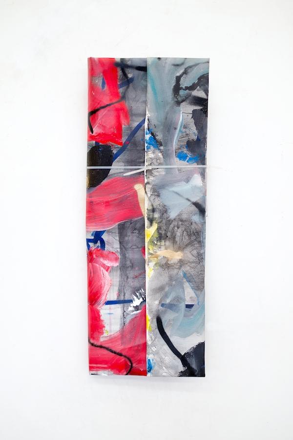 Pointcontemporain Focus sur une oeuvre d'Antoine Donzeaud