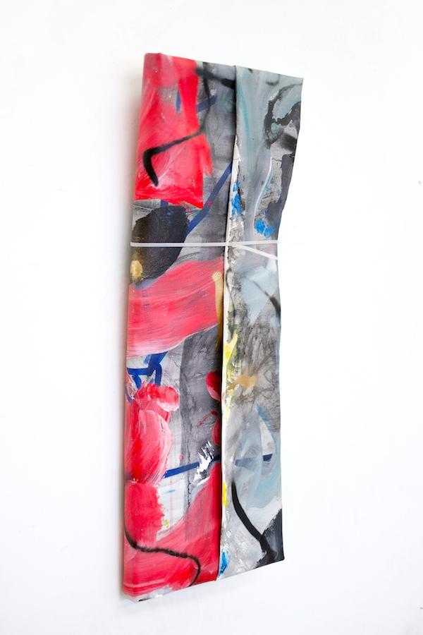 Focus sur une oeuvre d'Antoine Donzeaud