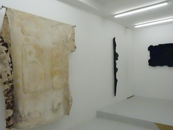 Ken Sortais Joypad à la galerie Under Construction Paris 2015