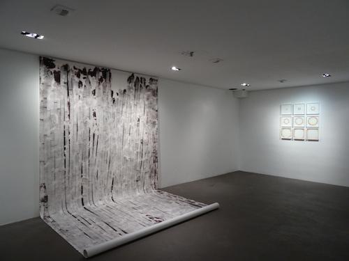 Manon Bellet, Troika, 26 rue du départ, galerie Maubert