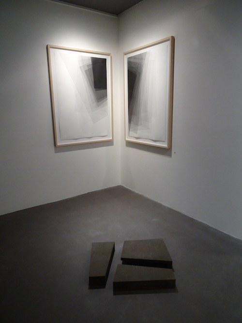 Joachim Bandeau, 26 rue du départ, galerie Maubert