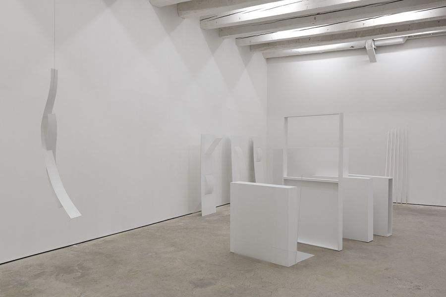 Mara Fortunatovic galerie Gourvennec Ogor