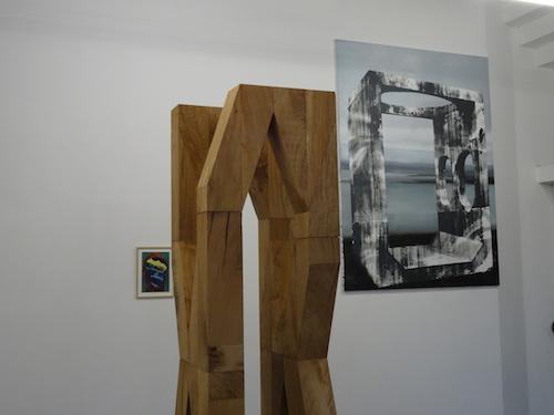 Exposition Présente au CAC La Traverse