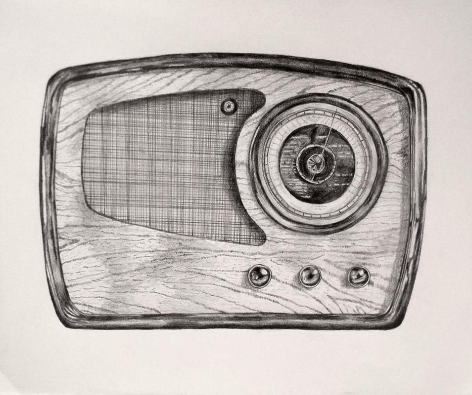 Rachel Marks, Radio