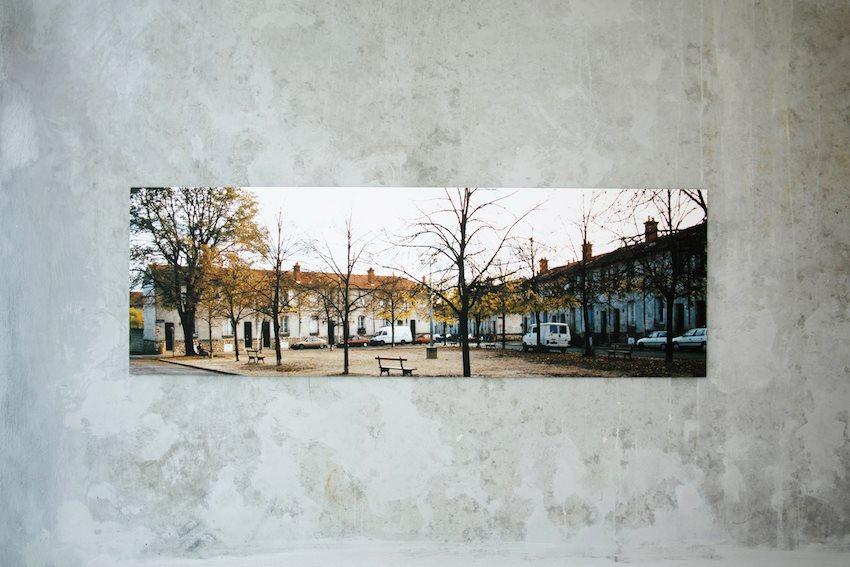 D'une main invisible,Lacaton & Vassal, galerie Salle Principale
