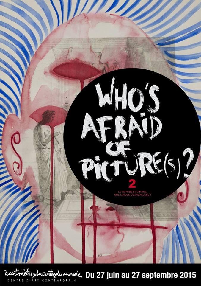 [ENTRETIEN] Frédéric Léglise présente Who's afraid of picture(s) ?