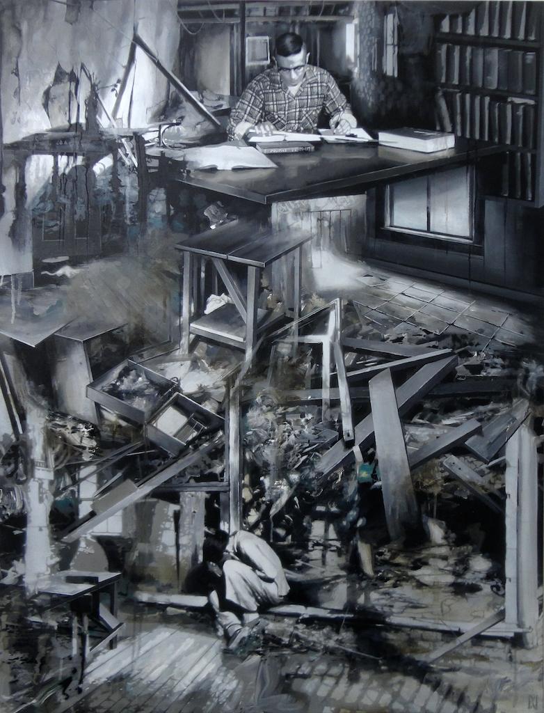 [ENTRETIEN] Anouk Le Bourdiec directrice de la Galerie ALB