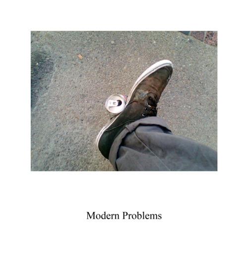 Alfredo Coloma, Modern Problems, 2014