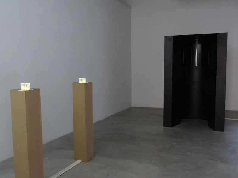Célia Honoré et Margot Laurens, exposition La Recherche de l'Art #4, Rencontres Photographiques Arles 2015
