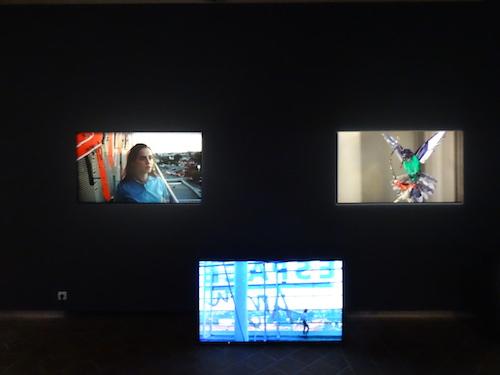 Vincent Ferrané, exposition Bienvenue, Rencontres Photographiques Arles 2015