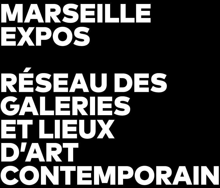 [PARTENARIAT] Point contemporain est partenaire du Réseau Marseille Expos
