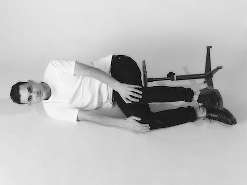 Thomas Cristiani et Antoine Roux, galerie Un-Spaced