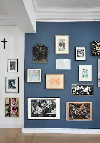 Furiosité, galerie Frédéric Lacroix ©Rebecca Fanuele