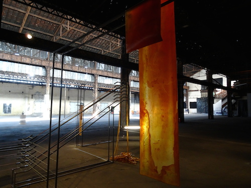 Anne-Charlotte Yver, Le Parfait Flâneur, une exposition Hors les Murs du Plais de Tokyo