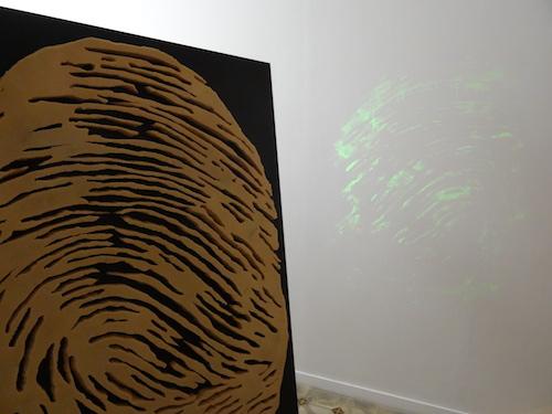 Les Frères Ripoulain, Pouce de César, Straat Galerie 2015
