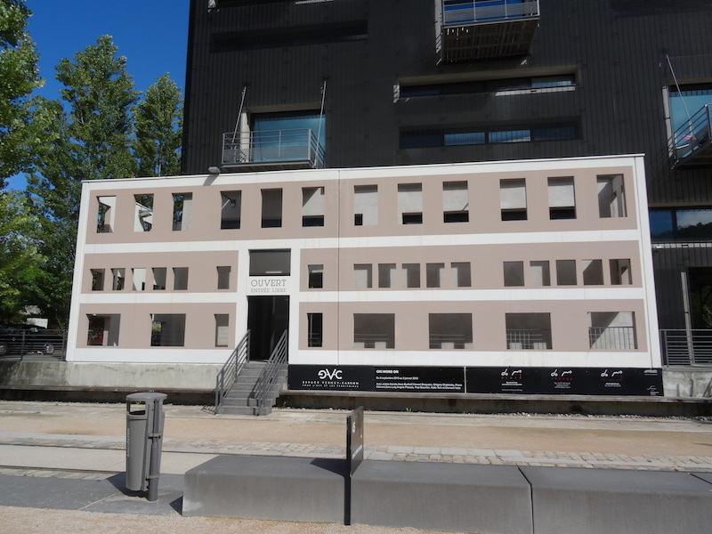 Espace Verney-Carron, Lyon