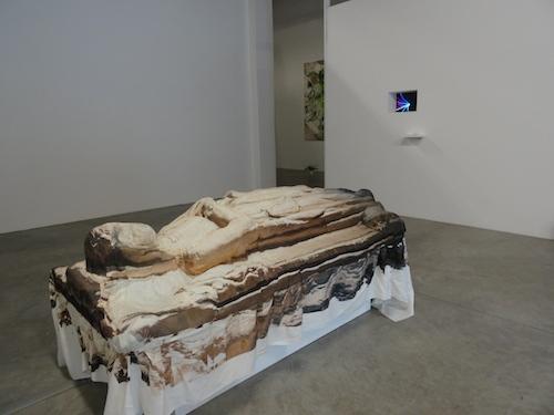 Clement Valla, Exposition Oxi More On, Espace Verney-Carron, Lyon