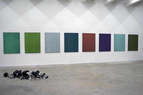 Timothée Talard, Monochrome