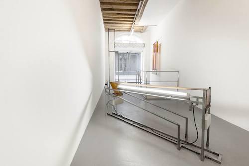 Anne-Charlotte Yver, Exsangue - Acte III, Galerie Marine Veilleux © Dorian Teti