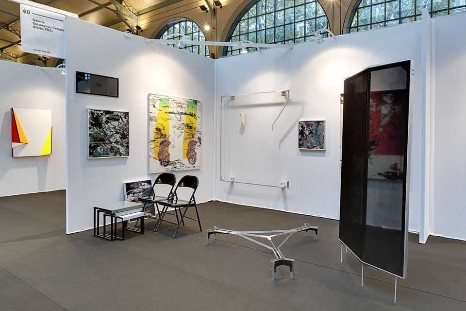 Yia Art Fair 2015 Paris