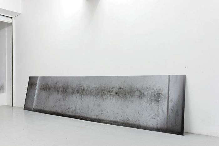 Marcos Avila Forero, 70 rue curial, Galerie Dohyang Lee