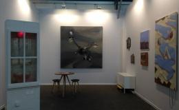 [EN DIRECT] Slick Art Fair –  Under Construction Gallery