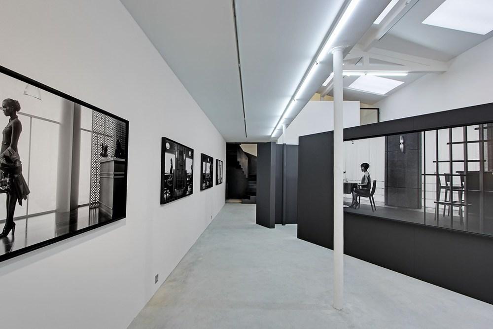Erwin Olaf, exposition Waiting Courtesy Artiste et Galerie Rabouan Moussion Paris