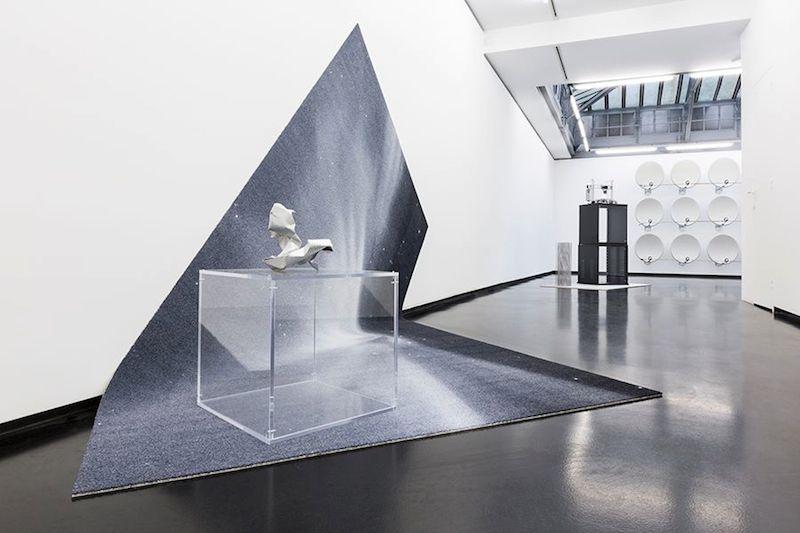 Pierre Clément, Transcom Primitive, XPO Gallery