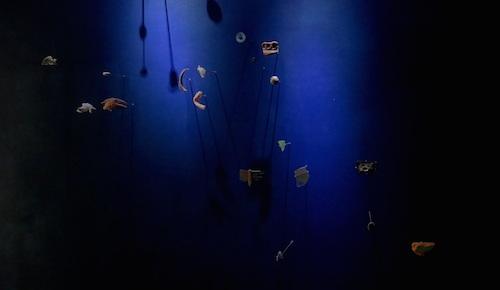 Karen Kramer, Verto, galerie Fatiha Selam par studiocur/art