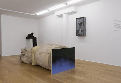 Ken Sortais, Verto, galerie Fatiha Selam par studiocur/art