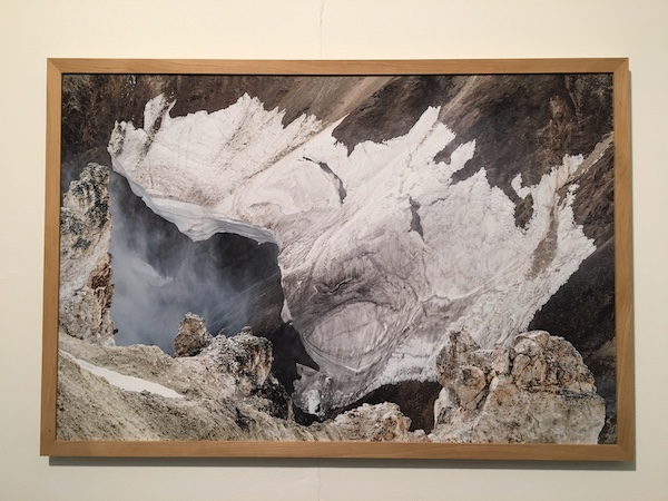 Julie Fischer, vue d'exposition #2. Long distance communication, galerie Marine Veilleux