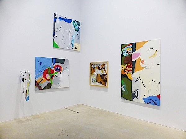 Louis Granet, Jeune Création 2016