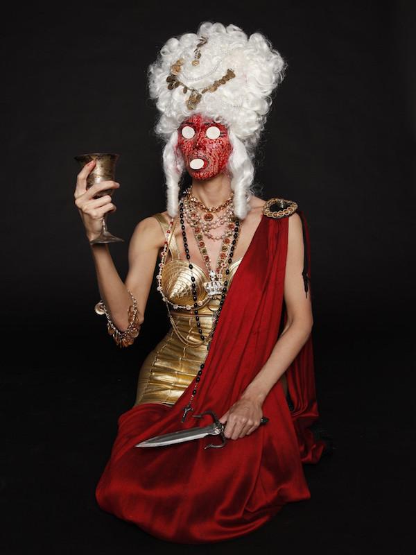 Born To Be Wilde, Bruce LaBruce, Galerie Nivet-Carzon et Galerie Le Braque