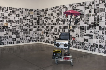 Pat McCarthy – Brick by Brick au FRAC PACA