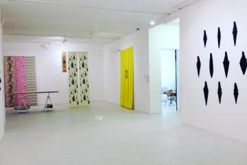 [EN DIRECT] Retour de Biennale Méditerranéa 17 au château de Servières Marseille