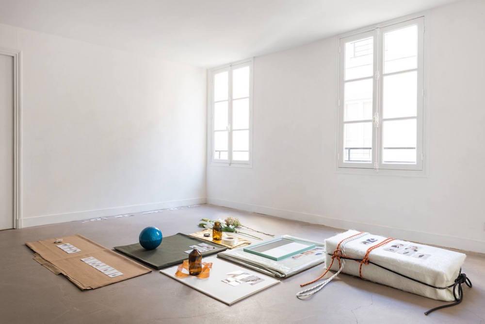 Alexandre Silberstein – Fitz – Galerie Laurent Mueller