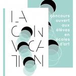 Concours La Convocation organisé par l'association Oktogone