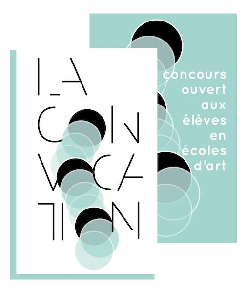 [PRIX] Concours La Convocation