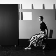 Crédit photo : Molly SJ LOWE – Styling : Gaelle BON – Model : Iris MARCHAND