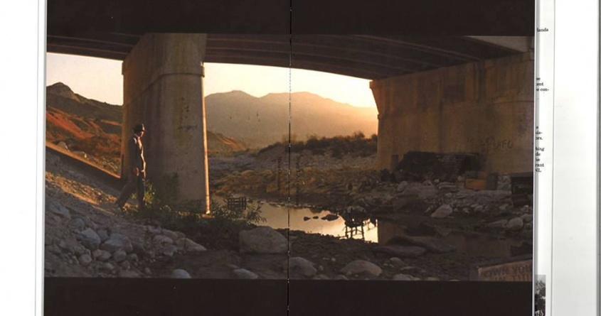 Sous un soleil à briser les pierres - exposition collective - Double séjour