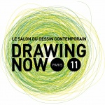 Drawing Now Paris - Le Salon du Dessin Contemporain - Partenariat Point contemporain