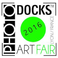 Docks Art fair - Partenariat Point contemporain