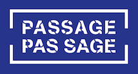 Passage pas sage - Partenariat Pointcontemporain