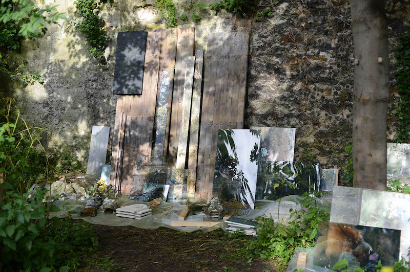 [AGENDA] Pétrel I Roumagnac – Une exposition de rêves – Galerie Escougnou-Cetraro