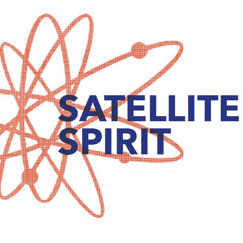 Satellite Spirit