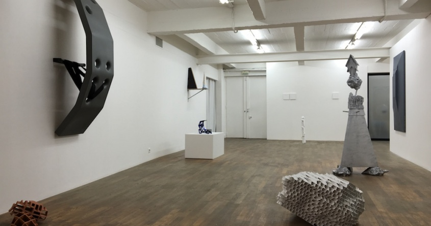 Sessions - Galerie Backslash