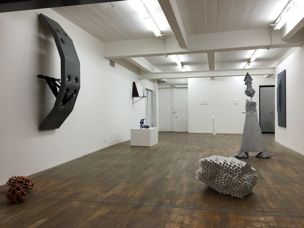 [EN DIRECT] Sessions – Expositions collectives – Backslash