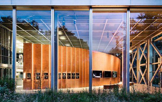 Le Grand Orchestre des Animaux - Fondation Cartier pour l'art contemporain